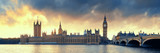 Fototapeta Londyn - House of Parliament © rabbit75_fot