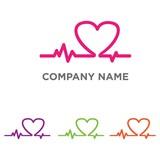 Medical Medicine Medic Hospital logo icon vector