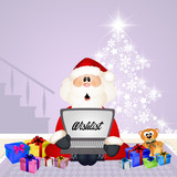 Santa Claus technology