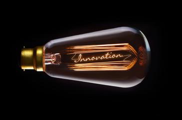 Innovation Concept © duncanandison