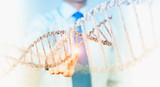 Biochemistry research poster