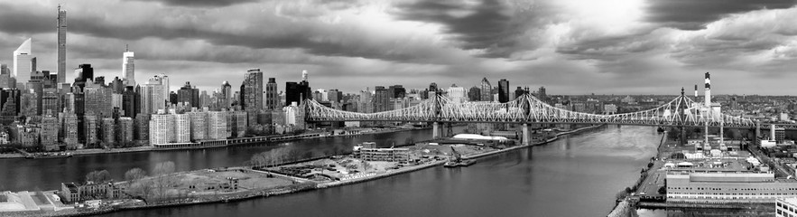 New York Cityscape © sianamira