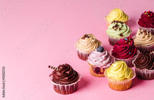 Cupcake Poster