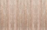 panneau de lames de bois brut - 92069581