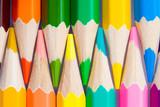 Fototapety Pencils