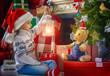 Obrazy na płótnie, fototapety, zdjęcia, fotoobrazy drukowane : Christmas celebration
