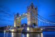 Obrazy na płótnie, fototapety, zdjęcia, fotoobrazy drukowane : Tower Bridge in London