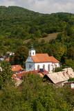 Church saint Jakub - Novy Svet, Banska Bystrica