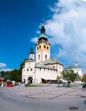 - Banska Bystrica, Slovakia