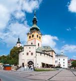 Barbakan Town Castle - Banska Bystrica, Slovakia