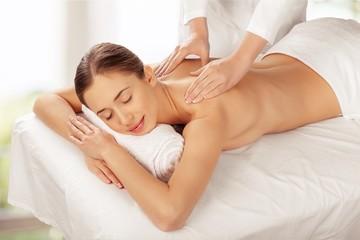 Skincare masseur. © BillionPhotos.com