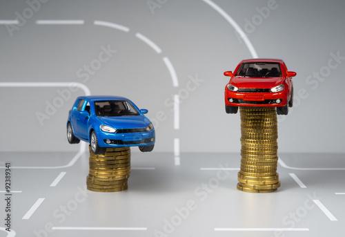 Autoversicherung Preisvergleich