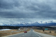 Road to Banff (17.3.14)