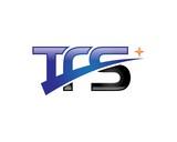 T, F & S Letter Logo