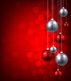 Fototapety Christmas background.