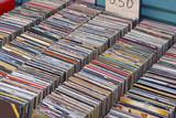 Second hand CDs