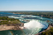 Niagara Falls from High Angle