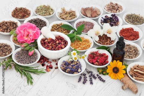 Natural Health Regime