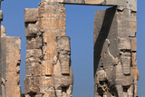Ancient Persepolis Gate - 92650333