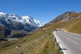 Grossglockner High Alpine Road Carinthia Austria