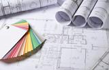Architecture plans - 92676916