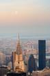 New York City Manhattan Chrysler Building