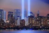 Fototapety New York City Manhattan