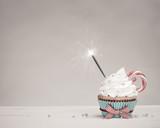 Fototapety Christmas Cupcake