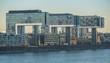 Kranhäuser im Rheinauhafen