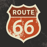 Route 66 001
