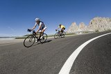 Fototapety Speed for road cycling is all