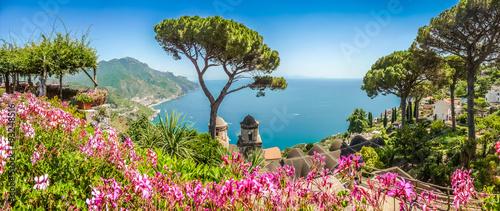 Zdjęcia na płótnie, fototapety na wymiar, obrazy na ścianę : Amalfi Coast, Campania, Italy
