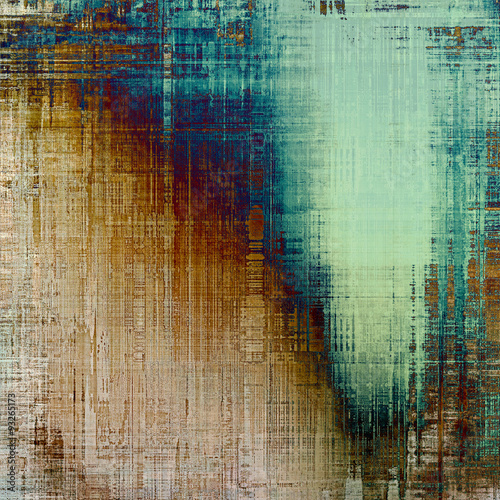 Grunge texture © iulias