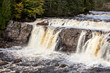 waterfalls in new brunswick