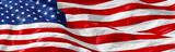 American flag background - Fine Art prints