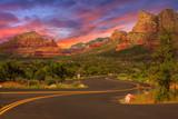 Sedona Arizona Sunrise - 93501933