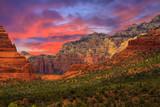 Sedona Arizona Sunrise - 93501947