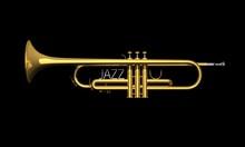 ジャズトランペット