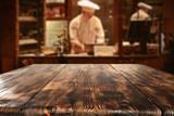 Fototapety desk and kitchen