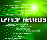 Laptop Reviews Shows Assessment Inspection And Appraisal poster