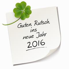 Bilder Guten Rutsch 2016