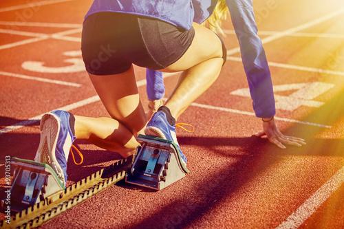 Juliste atletica