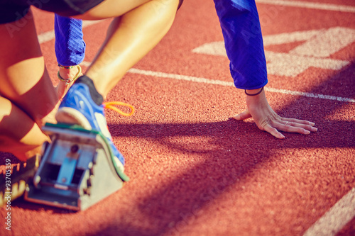 Valokuva atletica