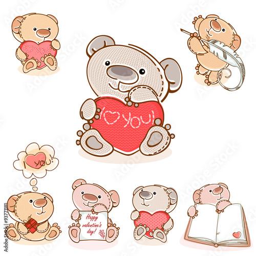 Teddy bear скачать - 9c29