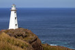 Cape Spear Lighthouse / Lighthouse at Cape Spear, Newfoundland - the most easterly point in North America