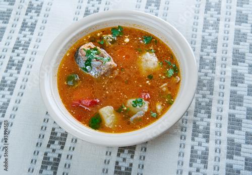 Как приготовить суп из консервы рыбный
