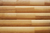 Wooden slats. Background