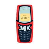 Mobile Phone Nokia 5210