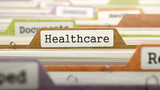 Healthcare - Folder Name in Directory.