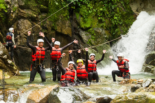 Authentic Canyoning Trip - 94122992